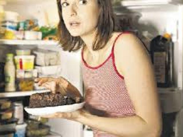 Êtes-vous libre de manger ce qui vous plaît, quand Vous l'avez décidé ?